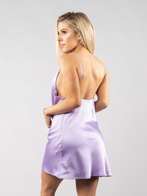 Lavender Dream Dress