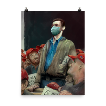 "Load image into Gallery viewer, ""Freedom"" Poster"