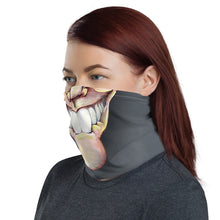 Load image into Gallery viewer, Keep Smiling – Mask / Neck Gaiter