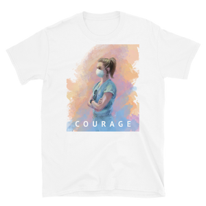 """Courage"" T-Shirt"