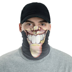 Keep Smiling – Mask / Neck Gaiter