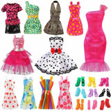 Barbie Dolls Clothes