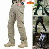 Men Outdoor Hiking Waterproof