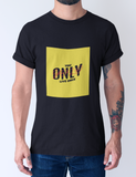 YOU ONLY LIVE ONCE-Graphic T-shirt
