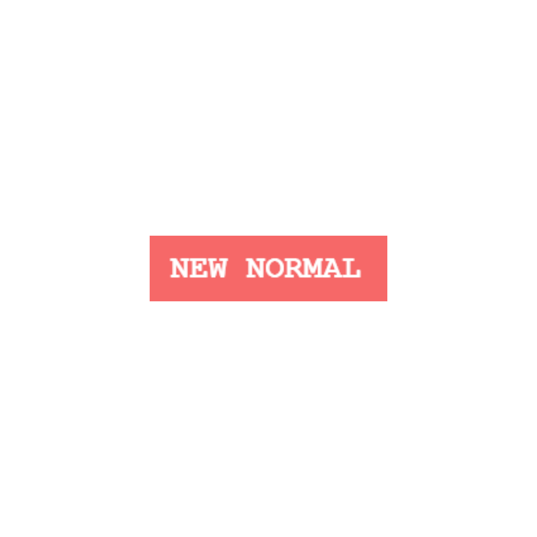 NEW NORMAL -Graphic T-shirt