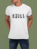 Chill -Graphic T-shirt
