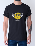 Hang in there -Graphic T-shirt