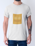 GOOD VIBES-Graphic T-shirt
