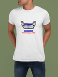 PROBLEM SLOVED-Graphic T-shirt