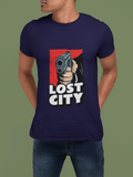 LOST CITY - Graphic T-shirt