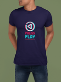 Press Play - Graphic T-shirt