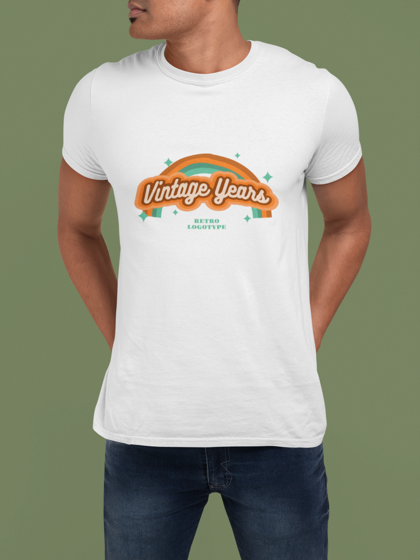 Vintage Years - Graphic T-shirt