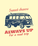 Need a Road Trip - Graphic T-shirt