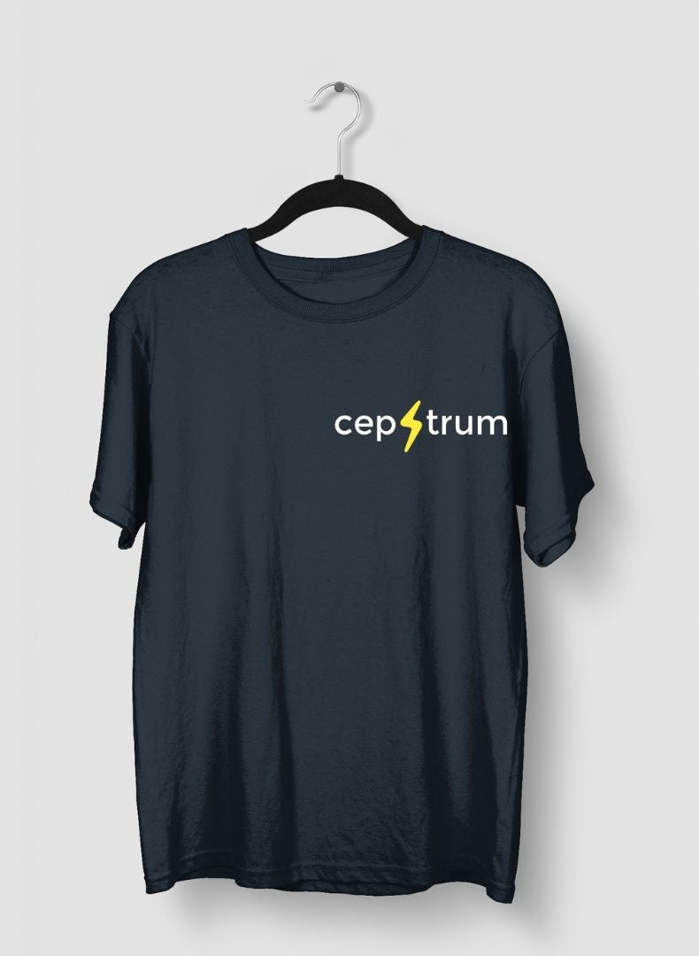 Cepstrum Batch 2020 - Add Your Name at Back -100% Cotton