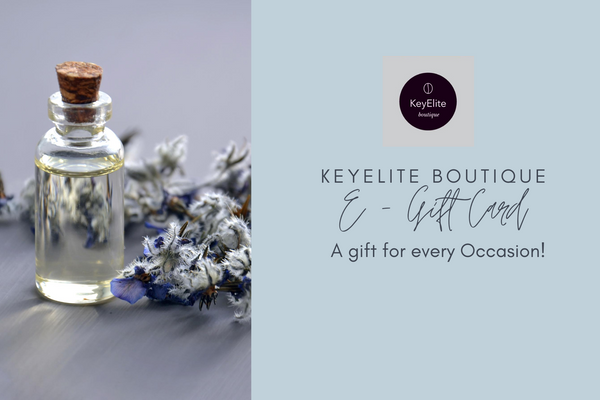 KeyElite Boutique Gift Card