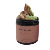 Mint Milk Chocolate Body Butter