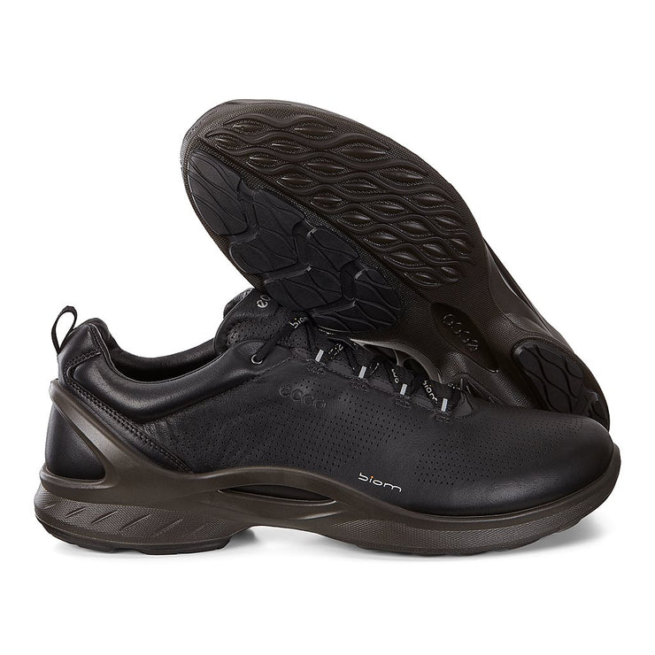 Biom Fjuel Black Ultimate Runners Yak