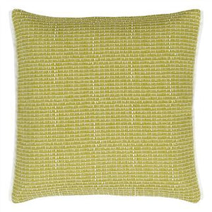 Outdoor Pompano Acacia Cushion from Designers Guild