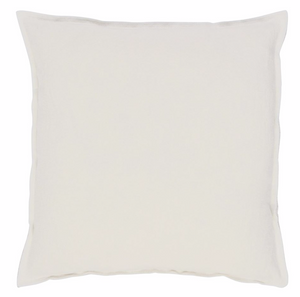 Brera Lino Alabaster Linen Cushion from Designers Guild