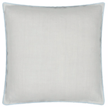 Load image into Gallery viewer, Brera Lino Sky & Cloud Linen Cushion by Designers Guild