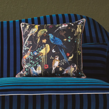 Load image into Gallery viewer, Birds Sinfonia Crepuscule Cushion by Maison Christian Lacroix for Designers Guild