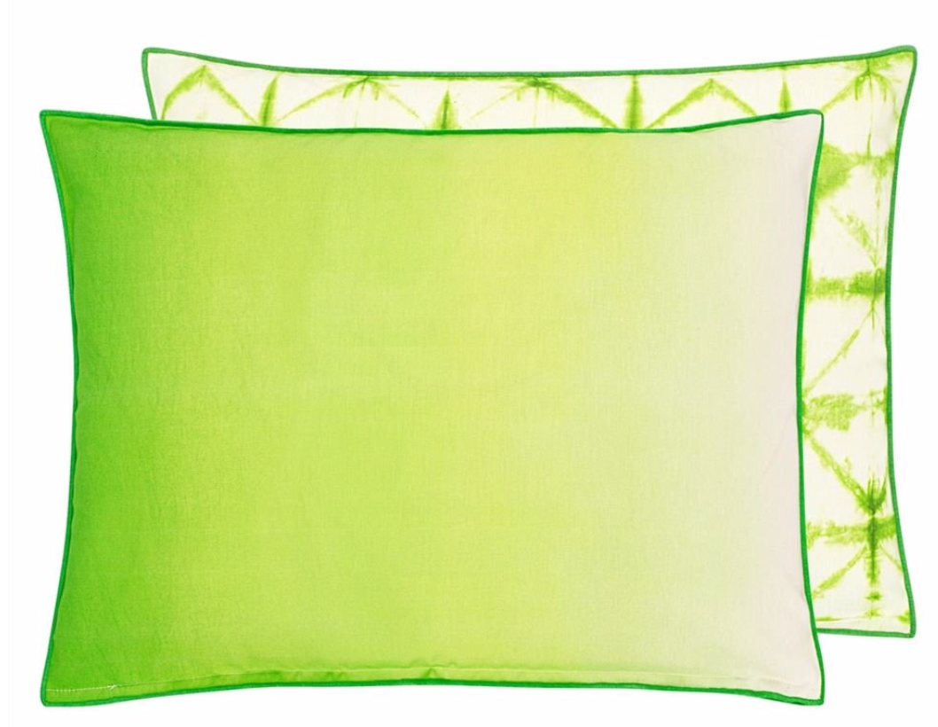 Outdoor Padua Grass Cushion from Designers Guild