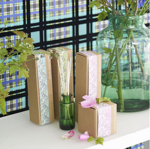 Designers Guild Spring Meadow Diffuser, Home Duft