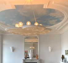 Load image into Gallery viewer, Pendant Light, Les Patisseries Quatuor
