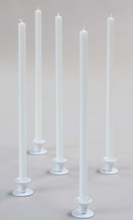 Load image into Gallery viewer, Original Italian Church Candles (various sizes)