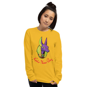 Anubis - Long Sleeve T-Shirt