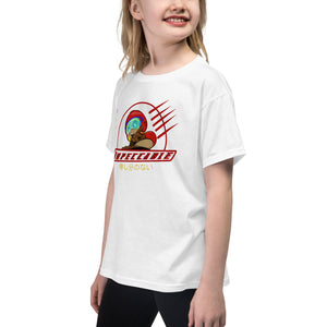 KIDS Impeccable Racer - Short Sleeve T-Shirt