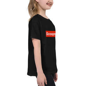 KIDS Scoopreme - Short Sleeve T-Shirt