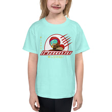 Load image into Gallery viewer, KIDS Impeccable Racer - Short Sleeve T-Shirt