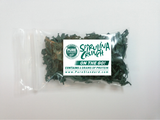 Spirulina Crunch - raw natural superfood - FREE SHIPPING*
