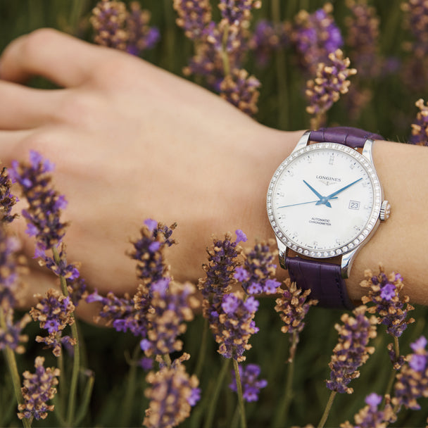 NEW LONGINES RECORD AUSTRALIAN LIMITED EDITION - AUGUST 2020 NEWS