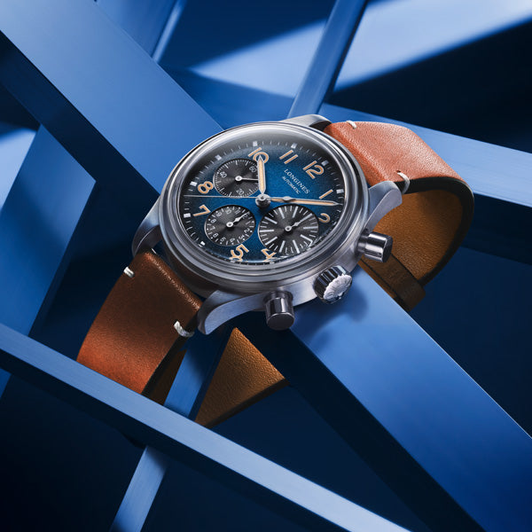 LONGINES NOVELTIES - APRIL NEWS 2021