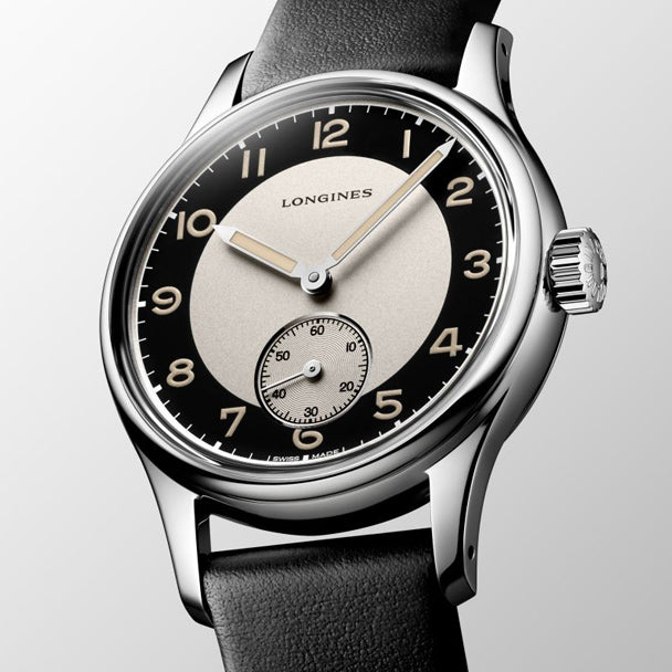 LONGINES 2020 HERITAGE CLASSIC NOVELTIES - AUGUST 2020 NEWS