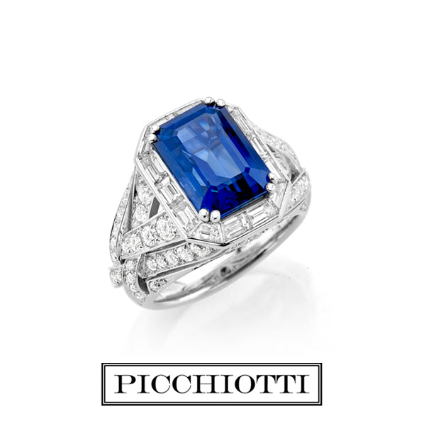 New Picchiotti Jewellery Pieces - November 2020 News