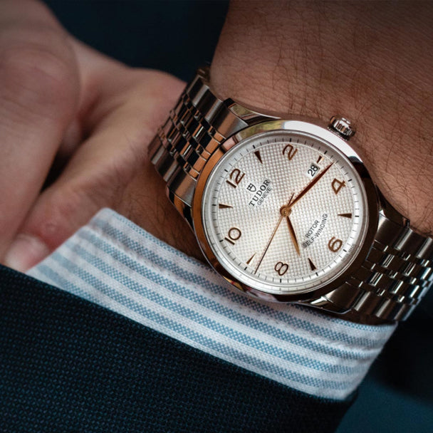TUDOR 1926 - THE TIMELESS, VINTAGE INSPIRED EVERYDAY WATCH