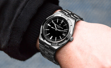 Vacheron Constantin – New Overseas article hero image