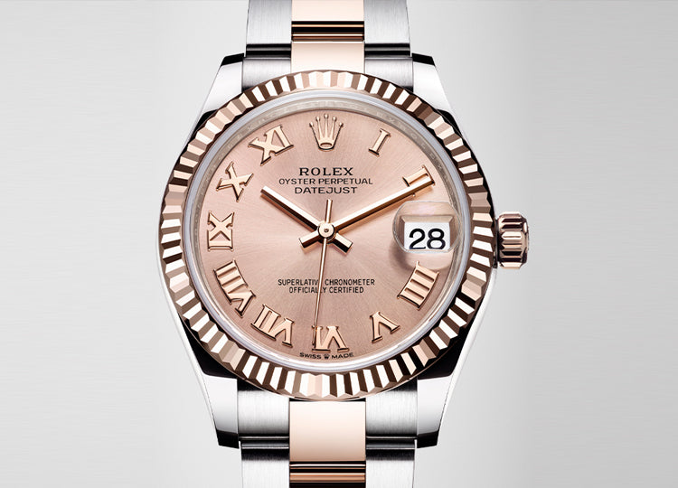 Discover Rolex <br>At J Farren-Price