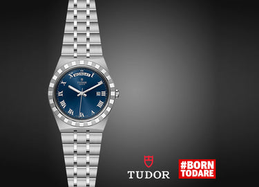 TUDOR NOW AVAILABLE ONLINE