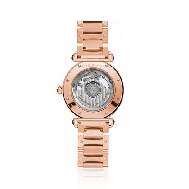 IMPERIALE LADIES ROSE GOLD