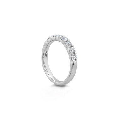 HEARTS ON FIRE SIGNATURE 7 DIAMOND RING