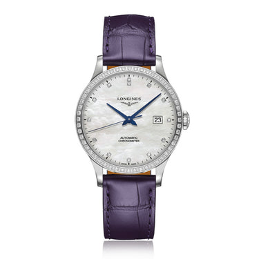 LONGINES RECORD - AUSTRALIAN LIMITED EDITION - NO.20 OF 35
