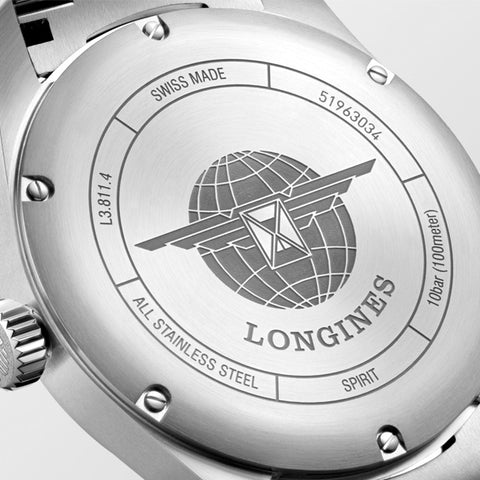 LONGINES SPIRIT PRESTIGE EDITION