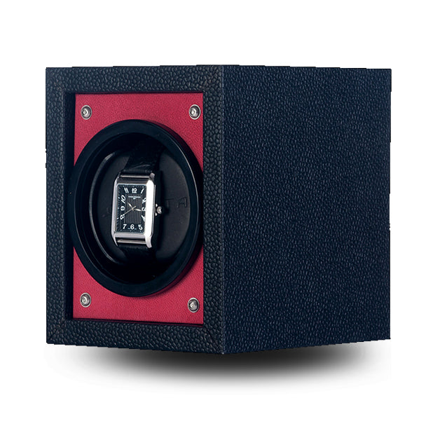 PICCOLO RED WATCH WINDER