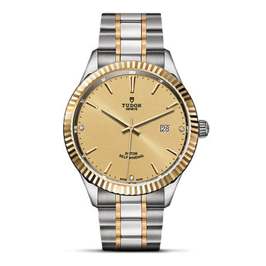 STYLE 41 - CHAMPAGNE DIAL