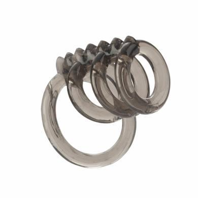 Dr Joel Kaplan Support Master Triple Smooth C Ring