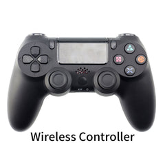 Joystick sans fil Bluetooth pour Sony PS4 Gamepads Controller Fit Console pour Playstation4 Gamepad Dualshock 4 Gamepad pour PS3